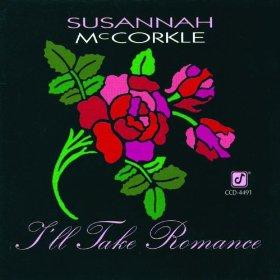 Susannah McCorkle(My Foolish Heart)