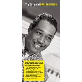 Duke Ellington(Don't Get Around Much Anymore)