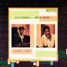 Ella Fitzgerald(Don't Get Around Much Anymore)