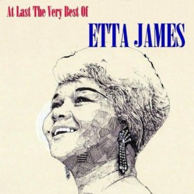 Etta James(Don't Get Around Much Anymore)