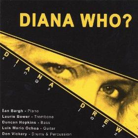 Diana Drew(Don't Get Around Much Anymore)