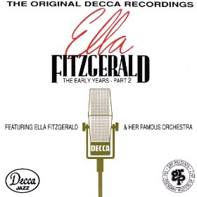 Ella Fitzgerald(Undecided)