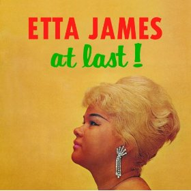 Etta James(Stormy Weather (Keeps Rainin' All the Time))