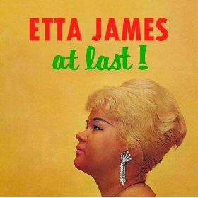 Etta James(Stormy Weather (Keeps Rainin' All the Time))