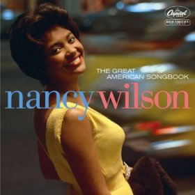 Nancy Wilson(The Very Thought of You)