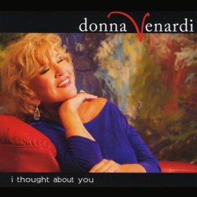 Donna Venardi(I Thought About You)