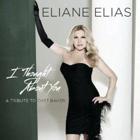 Eliane Elias(I Thought About You)