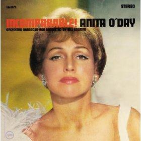 Anita O'Day(Avalon)