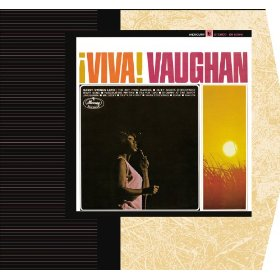Sarah Vaughan(Avalon)