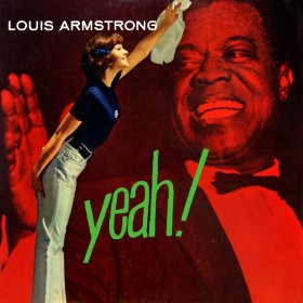 Louis Armstrong(Avalon)