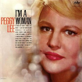 Peggy Lee(Mack the Knife)