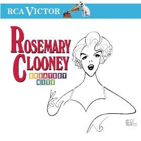 Rosemary Clooney(Mack the Knife)