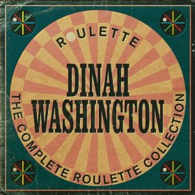 Dinah Washington(For All We Know)