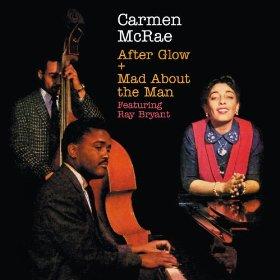Carmen McRae(Exactly Like You)