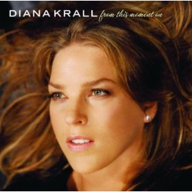 Diana Krall(Exactly Like You)