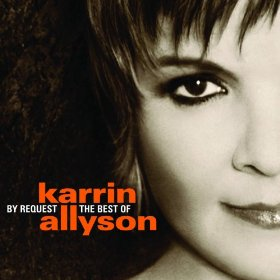 Karrin Allyson(Nature Boy)
