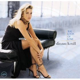 Diana Krall(I Remember You)