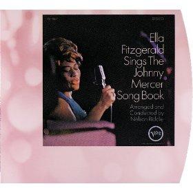 Ella Fitzgerald(I Remember You)