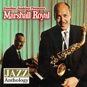 Gordon Jenkins Presents Marshall Royal(Goodbye)