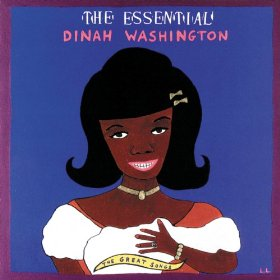 Dinah Washington(Goodbye)