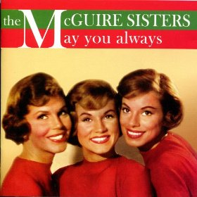 The McGuire Sisters(I Love You)
