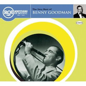 Benny Goodman(Moonglow)