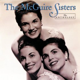 The McGuire Sisters(Moonglow)