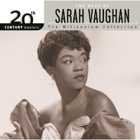 Sarah Vaughan(Days of Wine and Roses)