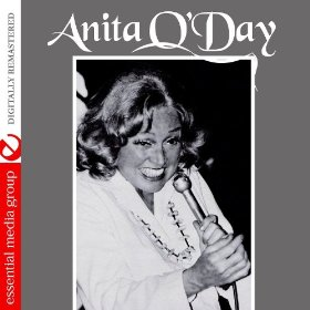 Anita O'Day(Days of Wine and Roses)