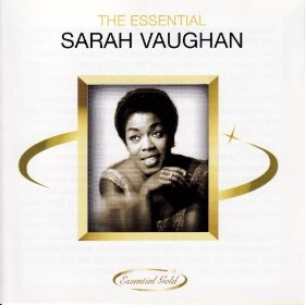Sarah Vaughan(I Get a Kick Out of You)