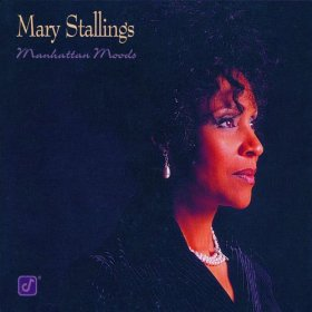 Mary Stallings(Sweet and Lovely)