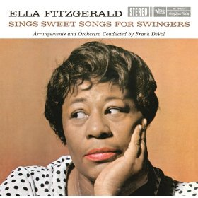 Ella Fitzgerald(Gone with the Wind)