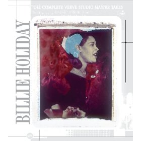 Billie Holiday(Gone with the Wind)