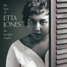 Etta Jones(Old Folks)