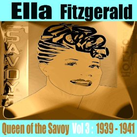 Ella Fitzgerald(Three Little Words)