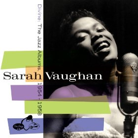 Sarah Vaughan(Three Little Words)