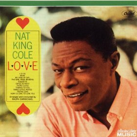 "Nat ""King"" Cole(Three Little Words)"