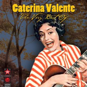 Caterina Valente(Flamingo)