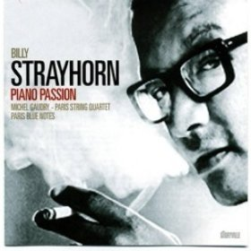 Billy Strayhorn(Flamingo)