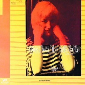 Blossom Dearie(Like Someone in Love)