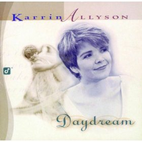 Karrin Allyson(Like Someone in Love)