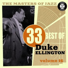 Duke Ellington(C Jam Blues)