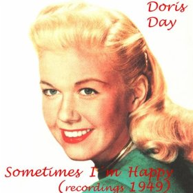 Doris Day(Sometimes I'm Happy)