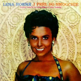 Lena Horne(Sometimes I'm Happy)