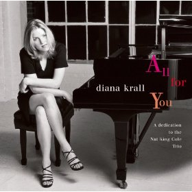 Diana Krall(Gee Baby Ain't I Good to You)
