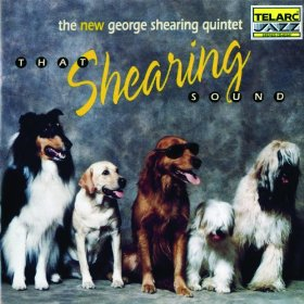 George Shearing Quintet(Lullaby of Birdland)
