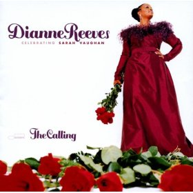 Dianne Reeves(Lullaby of Birdland)