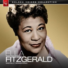 Ella Fitzgergald(It's Only a Paper Moon)