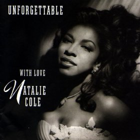 Natalie Cole(It's Only a Paper Moon)