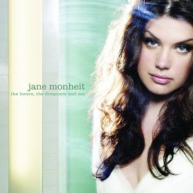 Jane Monheit(Between the Devil and the Deep Blue Sea)
